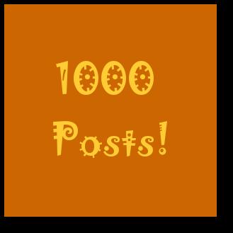 1000 posts image