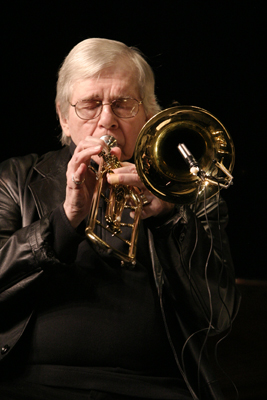 Bob Brookmeyer image