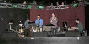 Doug Stone Quintet