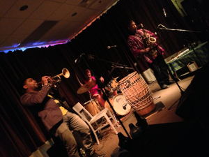 Ethnic Heritage Ensemble at Bop Shop iamge