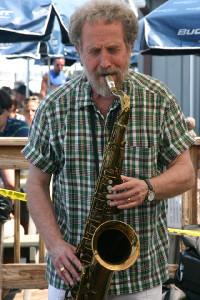 image of Gerry Niewood