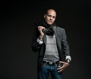 Gregoire Maret image from XRIJF