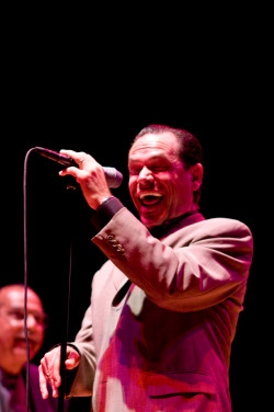 Kurt Elling, Rochester, NY, Oct. 19, 2008