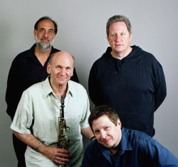 David Liebman Quartet photo
