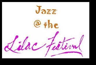 Lilac Festival Jazz