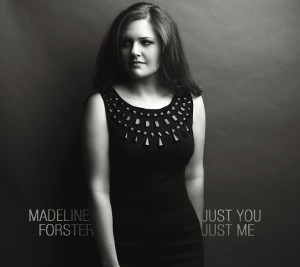 Madeline Forster CD Cover
