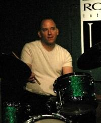 Mike Melito at RIJF