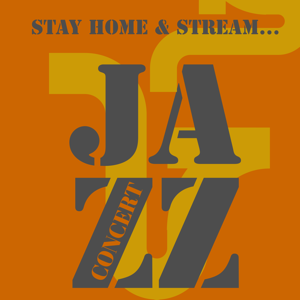 Stay Home Stream Jazz image