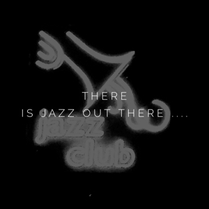 There Is Live Jazz Out There image