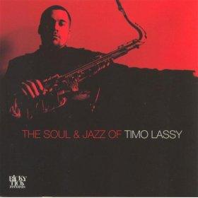 Timo Lassy Band album image