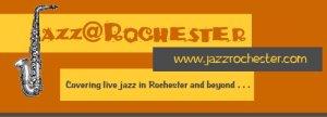 Jazz@Rochester banner