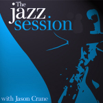 jazz session itunes logo