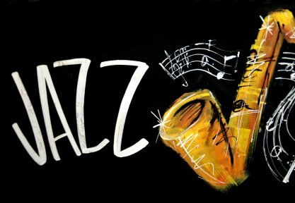 Jazz sign image