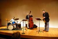 Jeff Campbell Trio