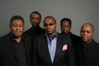 Jeremy Pelt Quintet image