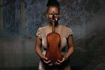 Regina Carter image